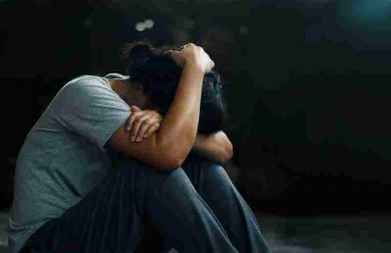 síntomas depresión