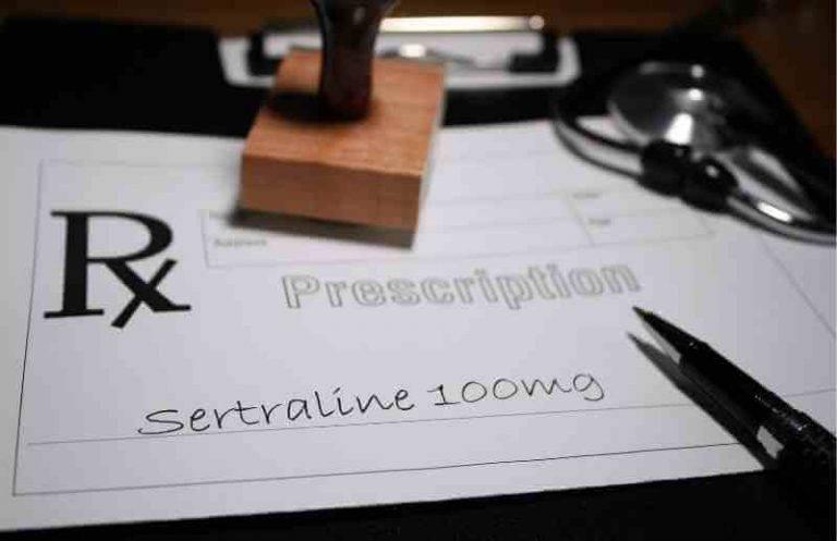 sertralina efectos positivos