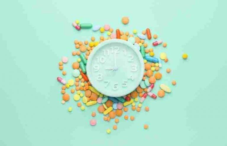 a qué hora tomar un antidepresivo citalopram